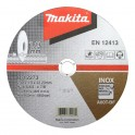Круг отрезной по металлу Makita B-12273 230x1.9x22.23