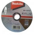 Круг отрезной по металлу Makita B-12239 125x1x22,23